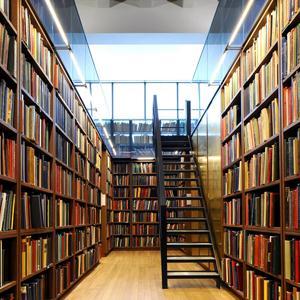 Библиотеки Алагира