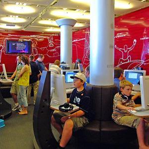 Интернет-кафе Алагира