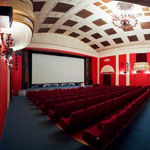 Кинотеатры Алагира