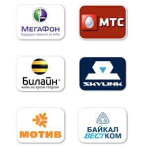 Операторы сотовой связи Алагира