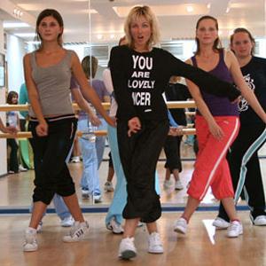 Школы танцев Алагира