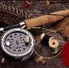 Охотничьи и рыболовные магазины в Алагире
