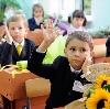 Школы в Алагире