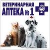 Ветеринарные аптеки в Алагире