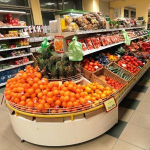 Супермаркеты Алагира